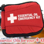 9 best essential oils for your emergency kit