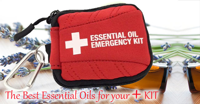 THE 9 BEST ESSENTIAL OILS FOR YOUR ESSENTIAL SURVIVAL KIT