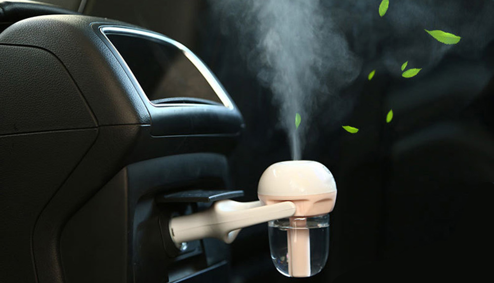Essential Oils for car driving diffuser