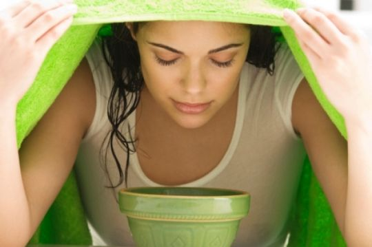How to use essential oils with inhalation. http://www.healthcare-online.org/Essential-Oils-for-Sinus.html