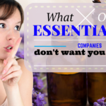 Secrets essential oil companies won't tell you