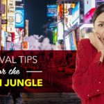 Survival Tips for the Urban Jungle